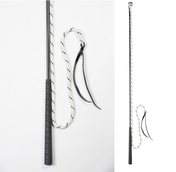 Kontaktstock * abnehmbares Seil & Lederschmitze - Qualität von PFIFF